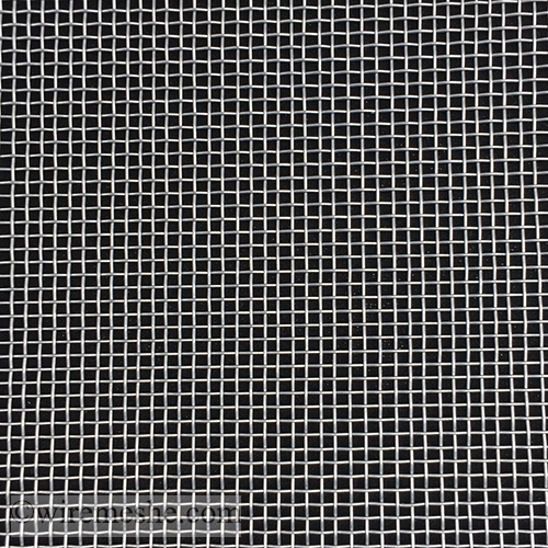 16 Mesh Wire Dia. 0.34mm Galvanized Wire Mesh