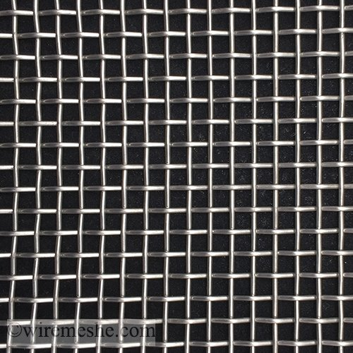 SS 304 4 Mesh Wire Dia. 1.5mm Stainless Steel Wire Mesh