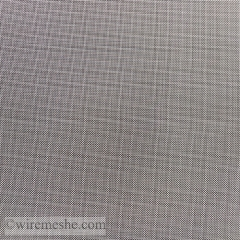 SS 304 60 Mesh Wire Dia. 0.15mm Stainless Steel Wire Mesh