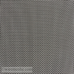 SS 304 20 Mesh Wire Dia. 0.45mm Stainless Steel Wire Mesh