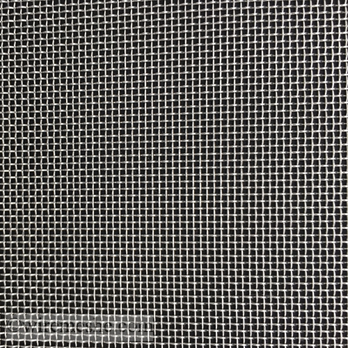 SS 304 17 Mesh Dia. 0.50 mm Stainless Steel Wire Mesh