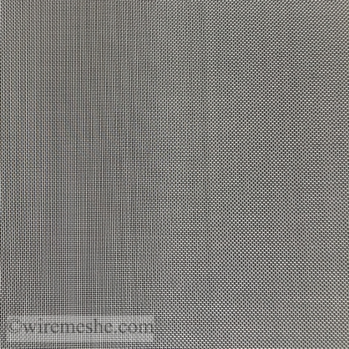 SS 304 50 Mesh Wire Dia. 0.18mm Stainless Steel Wire Mesh