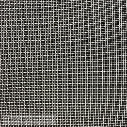 SS 304 25 Mesh Wire Dia. 0.30mm Stainless Steel Wire Mesh
