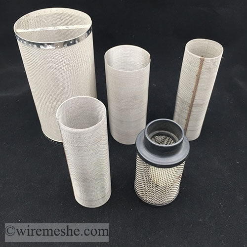 Cylinder Filters