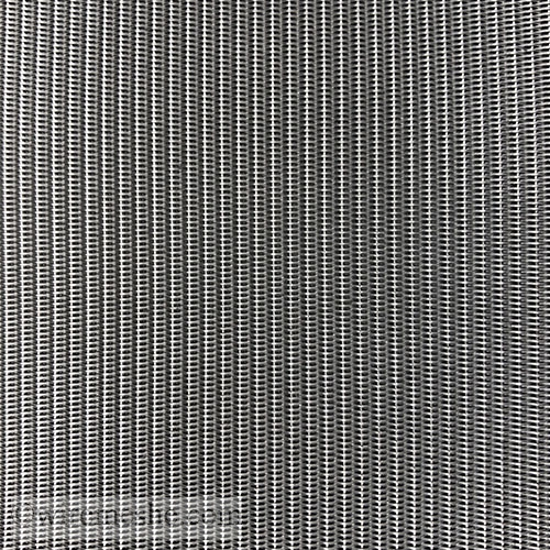 SS 304 12x64 Mesh Wire Dia.0.56x0.40 mm Dutch Weave Wire Mesh